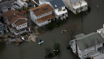 FEMA Sets Up Review Process for Sandy Flood Insurance Claims