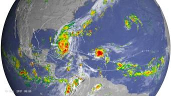 A Record 2017 Atlantic Hurricane Season Finally Ends