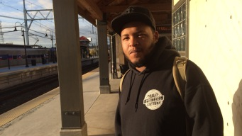 Long Walks to Packed & Late Trains on SEPTA Strike Day 1