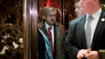 Iowa's Branstad Accepts Post as Trump's Ambassador to China