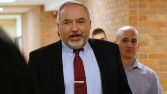 Israeli Defense Minister Resigns Over Gaza Cease-Fire Deal