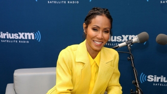 Jada Pinkett Smith: I Was a Drug Dealer When I Met Tupac