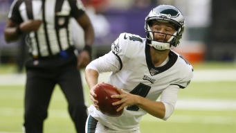 Why the Eagles Called Their Ill-advised Fake FG Vs. Vikings