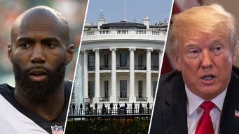 White House Invites Eagles to June Event, Some Not Going