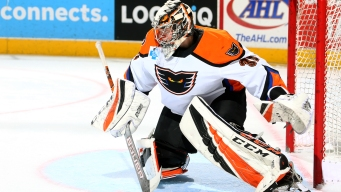 With Ron Hextall Fired, Does Anything Change With Carter Hart?