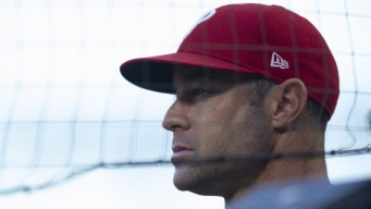 Will Kapler Survive? Will Phillies End With Winning Record?