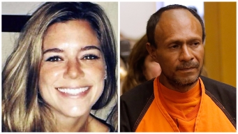 Jurors Weigh San Francisco Pier Killing 2 Years After Steinle's Death