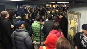 We Are Not Enjoying This: NJT Official on Post-Derail Chaos