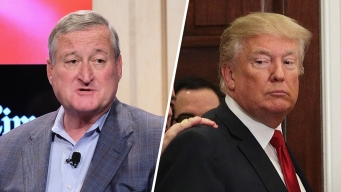 Kenney 'Completely Disappointed' as DOJ Threatens City Again