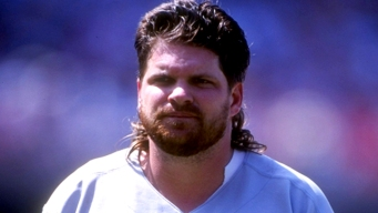 John Kruk to Join Phillies Broadcast Team