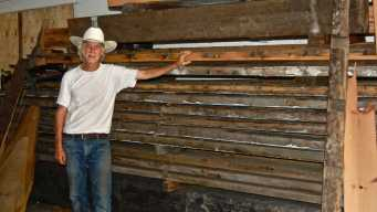 Philly Timber Owner Gives Old Buildings New Life