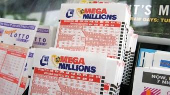 Mega Millions Jackpot Climbs to $390M