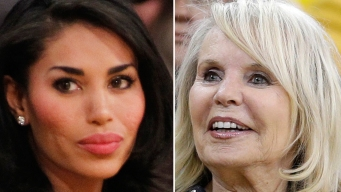 Shelly Sterling is Owed $2.6M by V. Stiviano: Judge