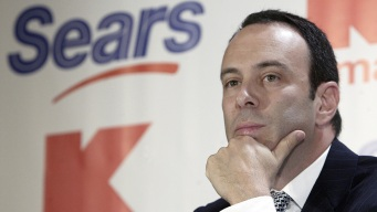 Court Gives Sears Chairman New Chance to Save Retailer