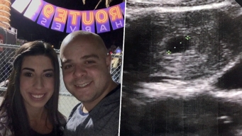 Expecting NJ Couple Runs to Save Future Baby in Las Vegas