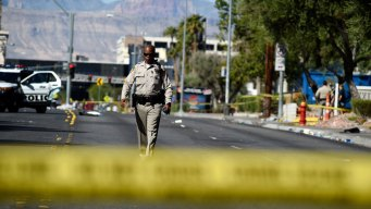 'Our Finest Hour': Tales of Heroism Emerge in Vegas Shooting