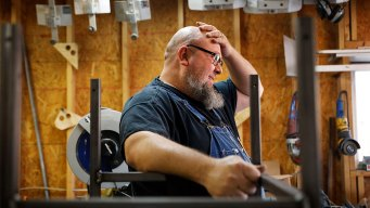 Furloughed Workers Turn to Odd Jobs, Gig Economy