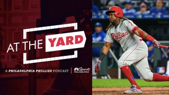 At The Yard Podcast: What to Do With Maikel Franco? Are Braves Pulling Away From the Phillies?