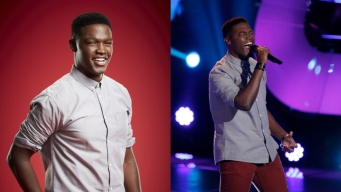 "10 Questions: Matthew Schuler of ""The Voice"""