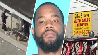 2-State Shooting Spree Suspect Held on $2.1M Bail