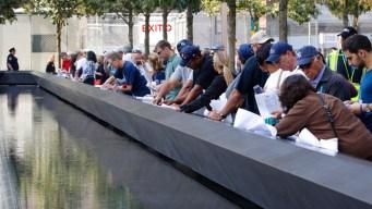 9/11 Memorial Visiting Info