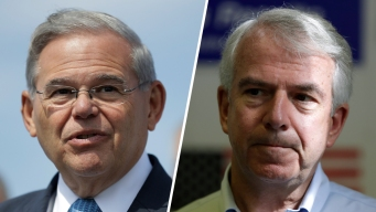 Menendez Leads Hugin Among NJ Hispanic Voters, Poll Says