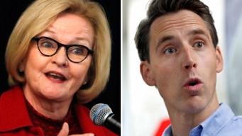 Health Care, Tariffs Take Center Stage in Mo. Senate Debate