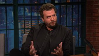'Late Night': Danny McBride's Wild Weekend With Will Ferrell