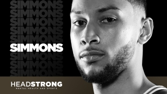 How Ben Simmons Blocks Out Distractions to Get to Better Mental State