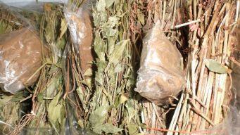 US Customs Finds 60 Lbs. of Opium in Tea Bags