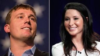 Bristol Palin, Marine Fiance Cancel Wedding Plans