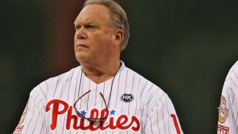 10 Questions: Phillies Legend Greg Luzinski