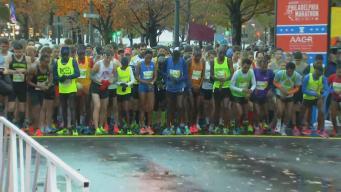 Philly Marathon Opens 3,000 Slots