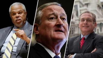 Fight for Philly Mayor Highlights Pennsylvania Primary
