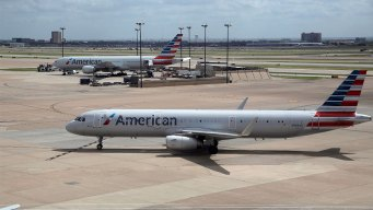American Airlines Is Canceling Philly to Mexico Route