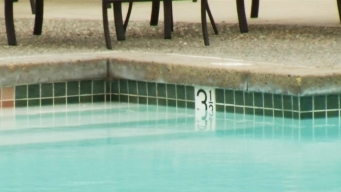 Condo Resident Miffed Over $50 Fine for Swimming With Wife