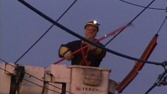 NJ Utility Companies Under Pressure