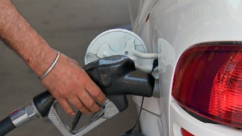 Gas Prices & Roadside Assistance Calls Increase