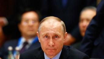 Putin Looks for Quick Win, But Voter Apathy Worries Kremlin