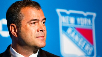 Flyers Hire Alain Vigneault as New Head Coach