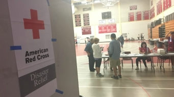 Cigna, Aramark Support American Red Cross' Florence Relief Efforts