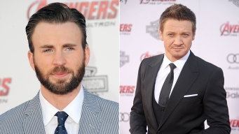 Renner, Evans Apologize for Black Widow Comments