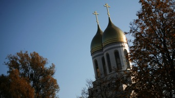 ISIS Claims Responsibility for Church Shooting in Russia