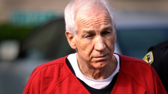 Sandusky's Lawyers Contest Molestation Charges Again