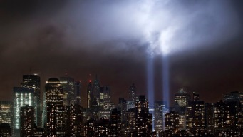 Feds Release New 9/11 Tapes