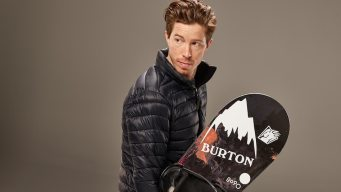 Shaun White Burger Sells for Nearly $1,000