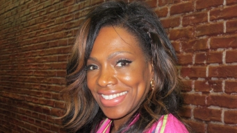 10 Questions with Actress Sheryl Lee Ralph
