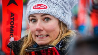 5 to Watch: Mikaela's Shiffrin's Gold Debut & Team Luge