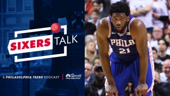 Sixers Talk Podcast: Training Camp Is Coming