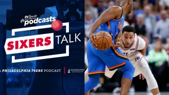 Sixers Talk Podcast: What Went Wrong in OKC?